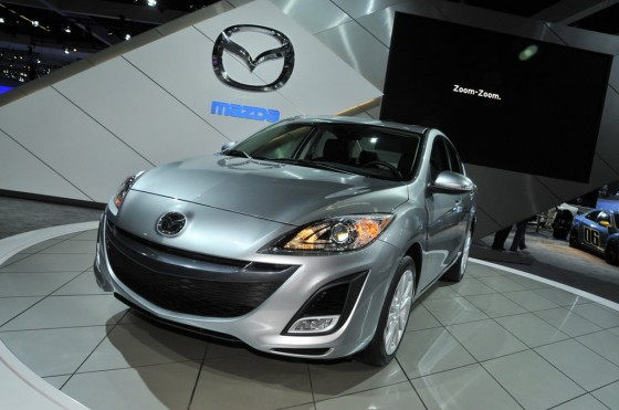 2010 Mazda 6 One of Car of the Years